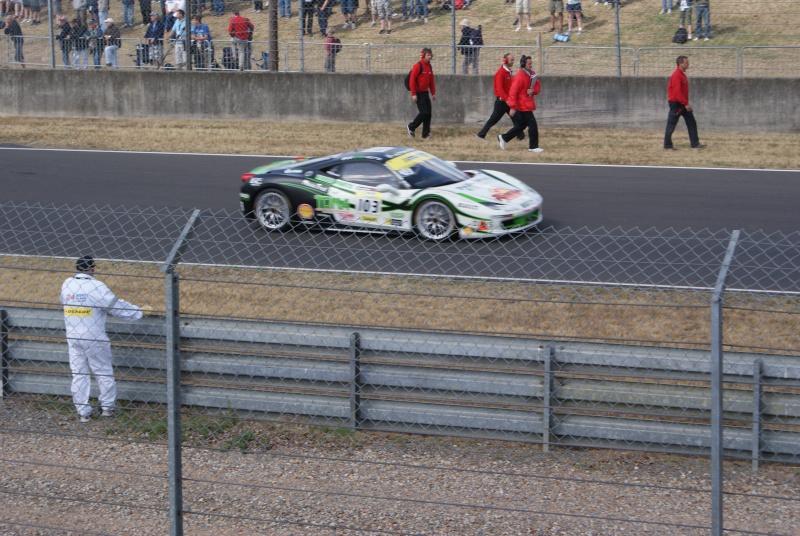 24h du Mans 2011- GTRacing photos Dsc08115