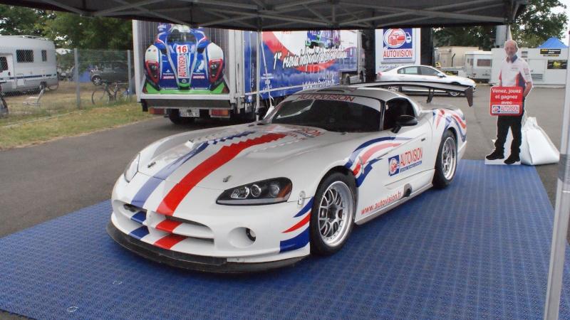 24h du Mans 2011- GTRacing photos Dsc08610