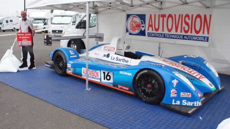 24h du Mans 2011- GTRacing photos Dsc08611