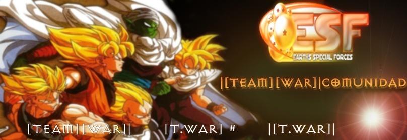 [Team][War] Clan
