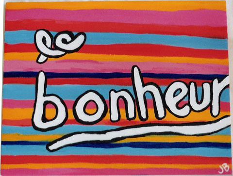 Le Portrait Du Bonheur Bonheu11