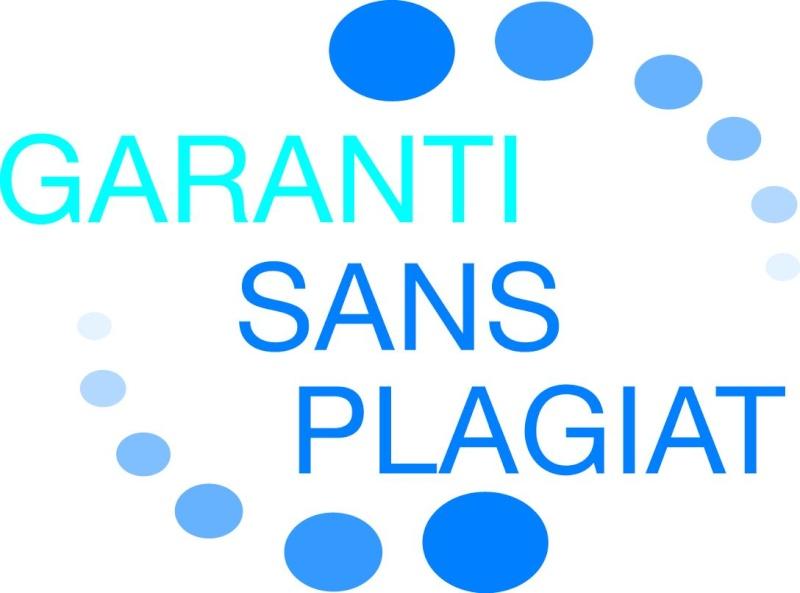 Le plagiaire  Logo_g10