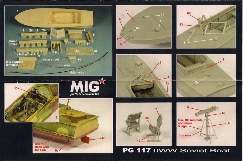 La vedette soviètique PG117 de chez MIG  Image099