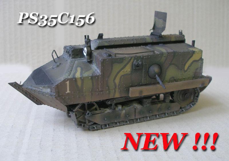 Du français WW1 chez Panzer Shop Newps310