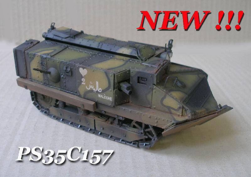 Du français WW1 chez Panzer Shop Newps311
