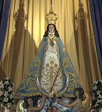 Basílica de la Purísima (Iglesia Nueva) Purisi29