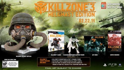 [HILO OFICIAL] Killzone 3 20101010