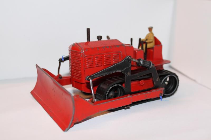 885 Bulldozer Blaw-Knox . Blaw_k11