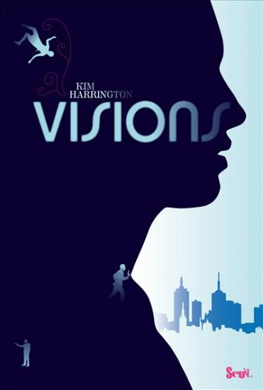 VISIONS (Tome 1) de Kim Harrington  97820210