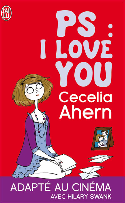 PS : I LOVE YOU de Cecelia Ahern  97822910