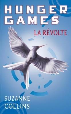 HUNGER GAMES (Tome 3) LA REVOLTE de Suzanne Collins  Book_c11