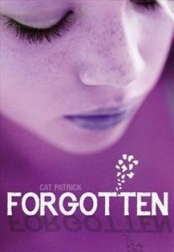 forgotten - FORGOTTEN de Cat Patrick  Book_c14