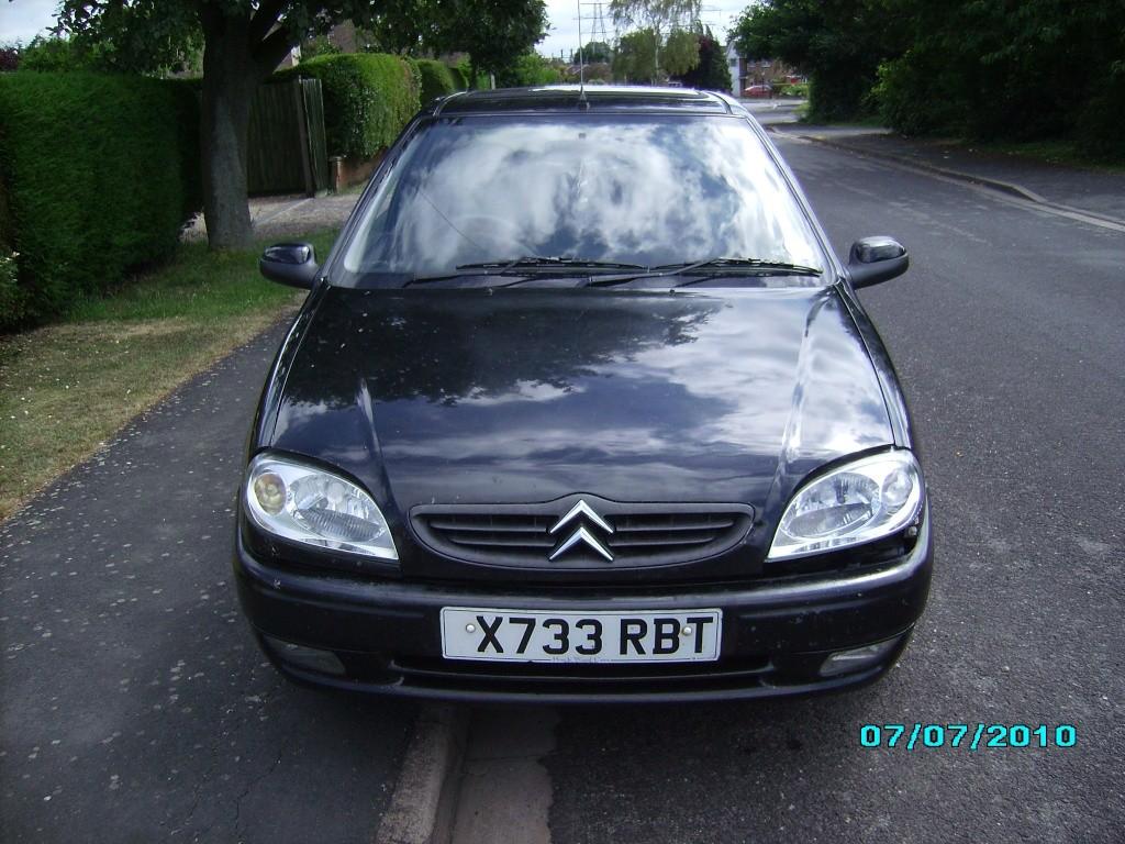 My old car =[ miss it  110
