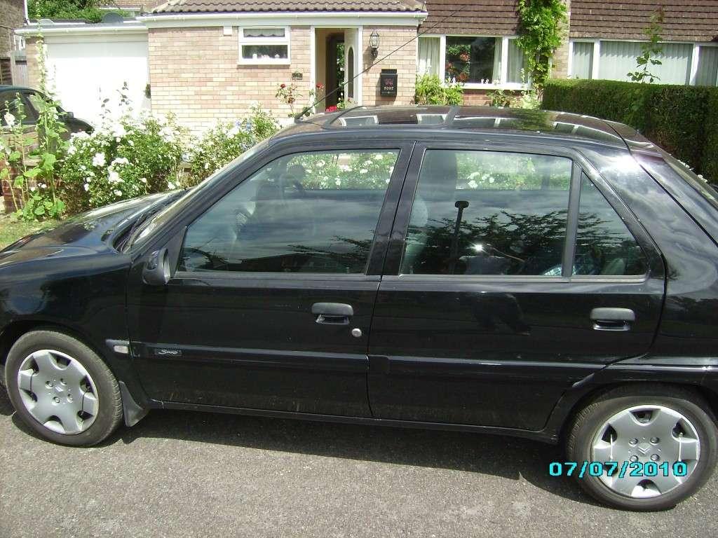 My old car =[ miss it  410