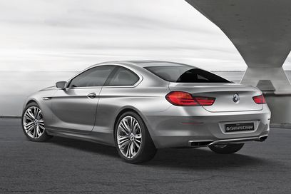 BMW shows off next 6-Series Coupe Car_ph10