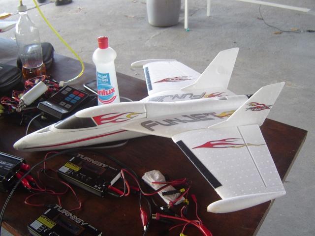 Cobertura  do V AEROFORTAL - CIM Cim2_015
