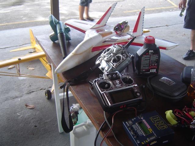 Cobertura  do V AEROFORTAL - CIM Cim2_016