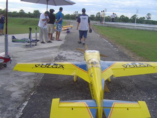 Cobertura  do V AEROFORTAL - CIM Cim2_029