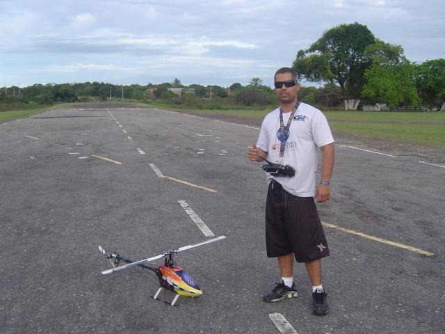 Cobertura  do V AEROFORTAL - CIM Cim2_038