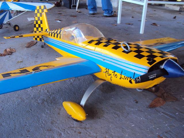 Cobertura  do V AEROFORTAL - CIM Cim3_034
