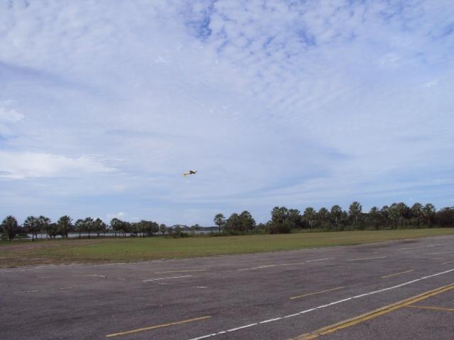 Cobertura  do V AEROFORTAL - CIM Cim_0813