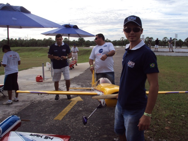 Cobertura  do V AEROFORTAL - CIM Cim_0916