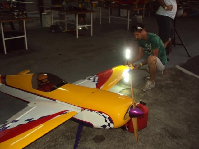 Cobertura  do V AEROFORTAL - CIM Cim_1212