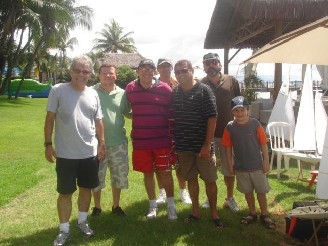 Apresentação do Grupo de Nautimodelismo de fortaleza na Regata de aniversário dos 57 anos do iate clube  Ffotos11