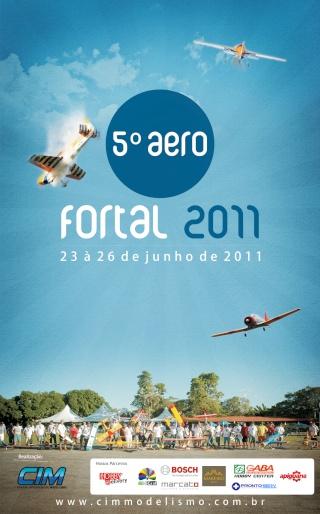 Cobertura  do V AEROFORTAL - CIM V_aero11