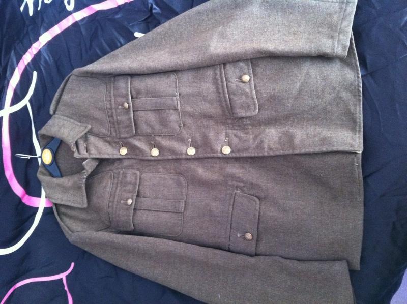 1907 pattern British Tunic, Named Img_0112
