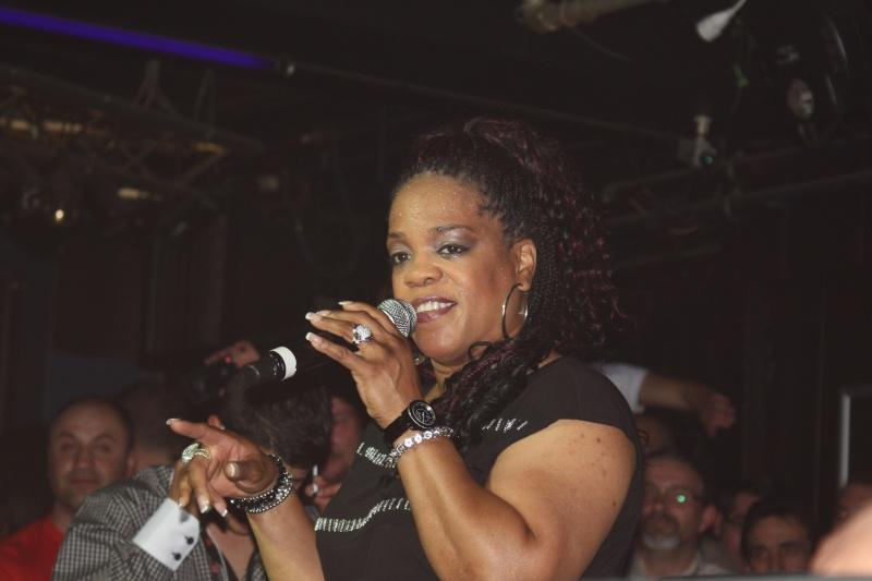 Concert Evelyn Champagne King au Dashake Img_1710