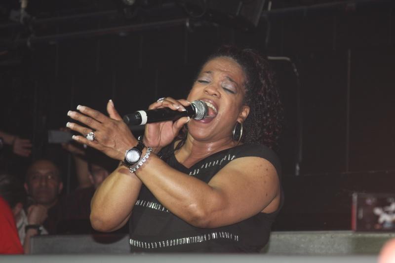 Concert Evelyn Champagne King au Dashake Img_1712
