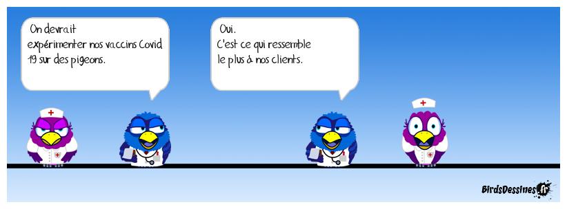 Les birds Bird10