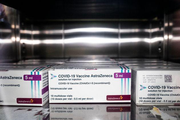 AstraZeneca Scre1029
