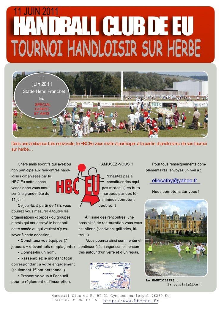 HBC EU Tourno13