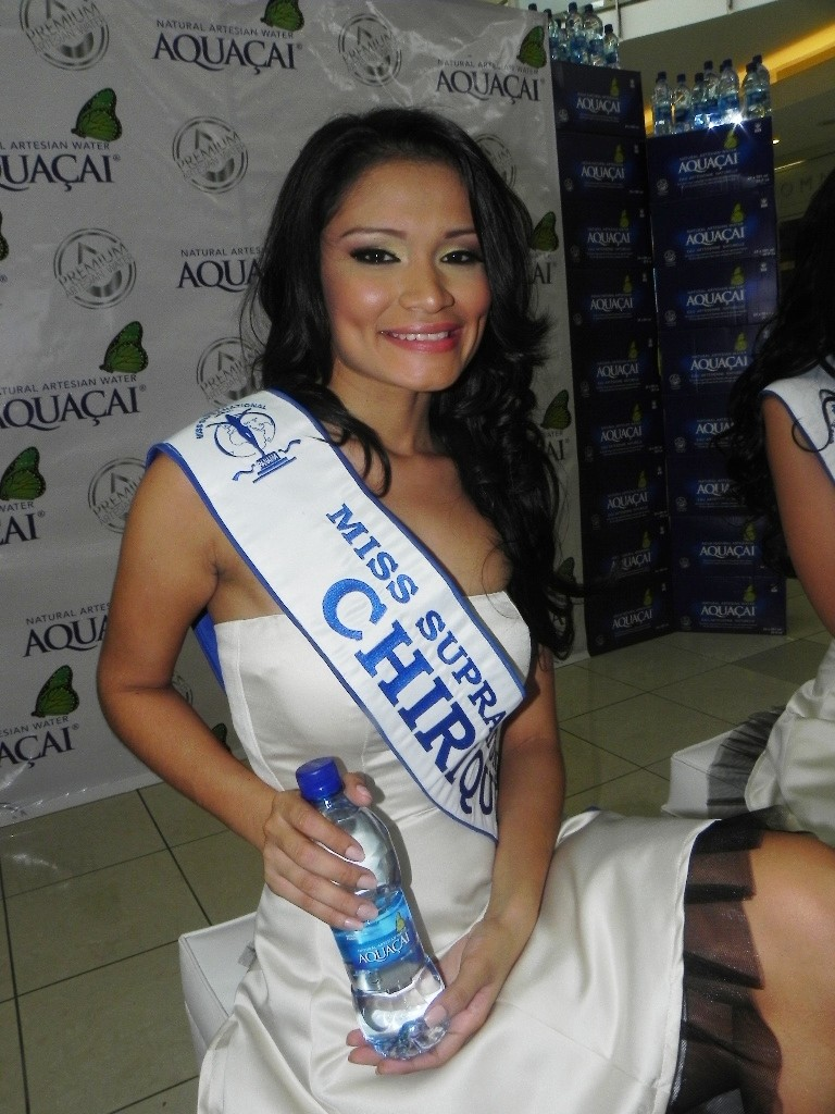Road to Miss Supranational PANAMA 2011 1211