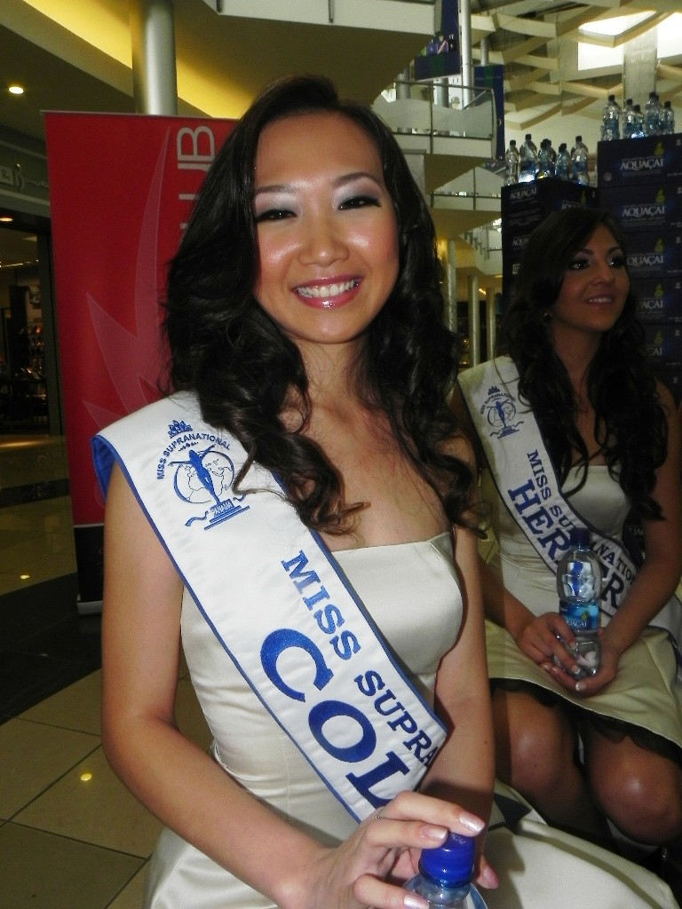 Road to Miss Supranational PANAMA 2011 2126