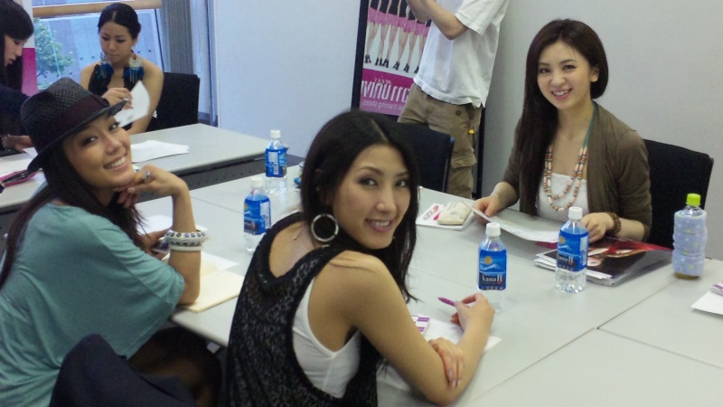 Road to Miss Universe Japan 2011 - Page 2 24142610