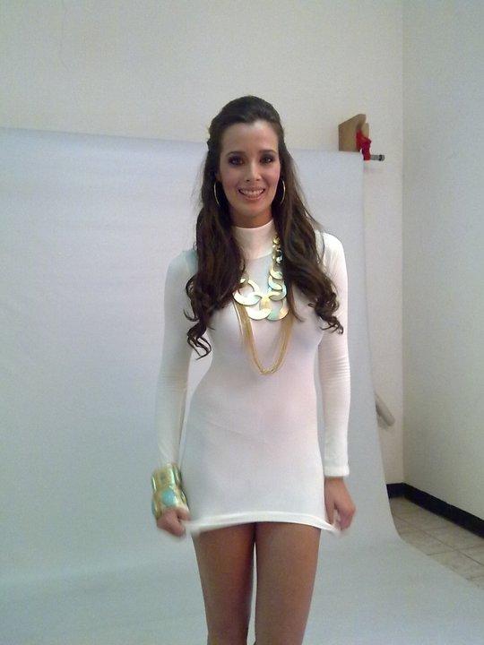 Adriana Dorn (NICARAGUA UNIVERSE) - Page 4 24700110