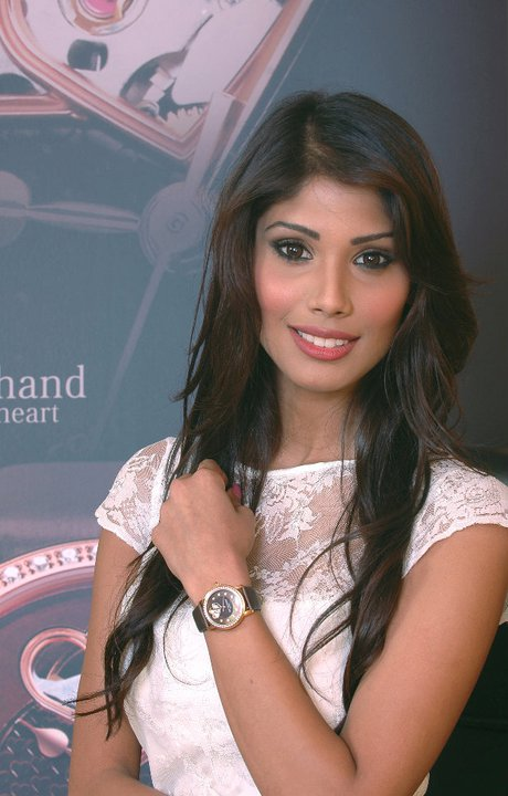 Official thread of MISS EARTH 2010 - Nicole Faria (India) - Page 2 24896710