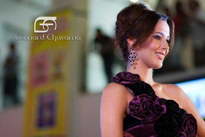 Adriana Dorn (NICARAGUA UNIVERSE) - Page 4 25057410