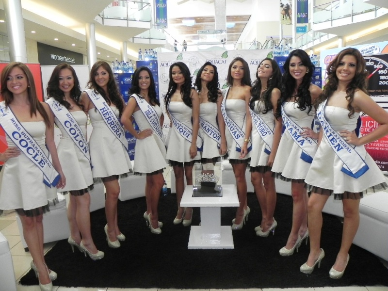 Road to Miss Supranational PANAMA 2011 373