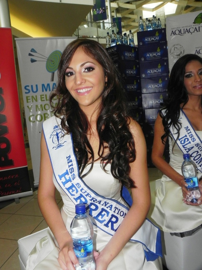 Road to Miss Supranational PANAMA 2011 374