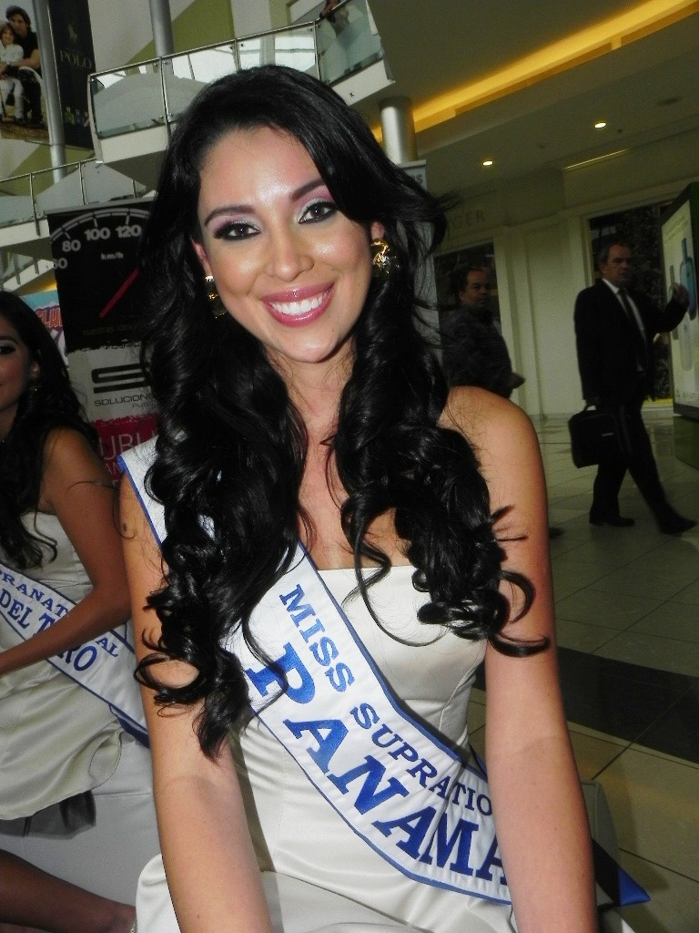 Road to Miss Supranational PANAMA 2011 375