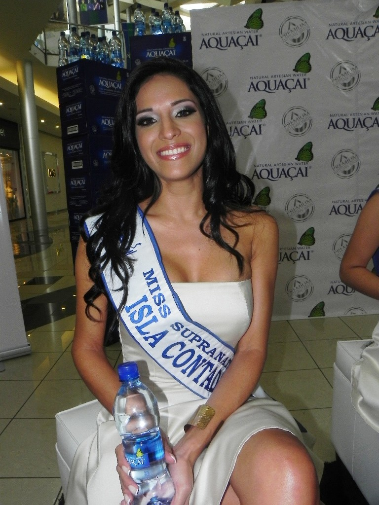 Road to Miss Supranational PANAMA 2011 457
