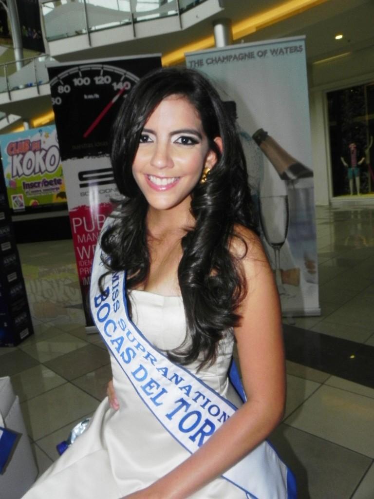 Road to Miss Supranational PANAMA 2011 458