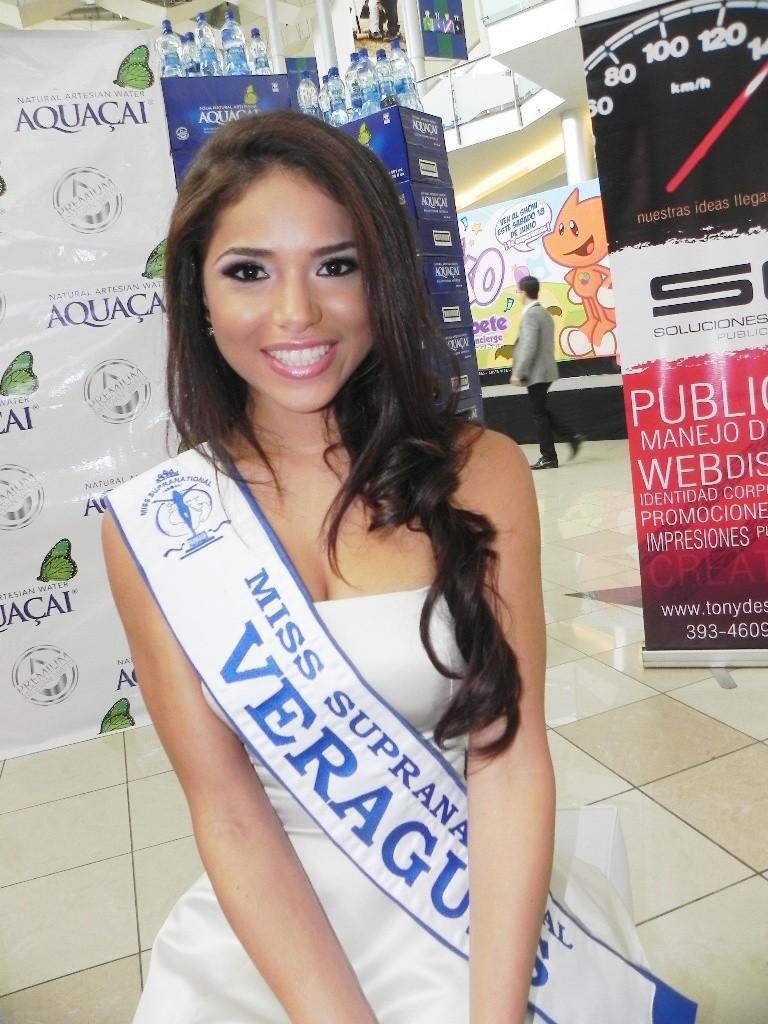 Road to Miss Supranational PANAMA 2011 535