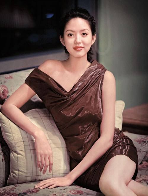 Zi Lin Zhang- MISS WORLD 2007 OFFICIAL THREAD (China) - Page 10 54134_11