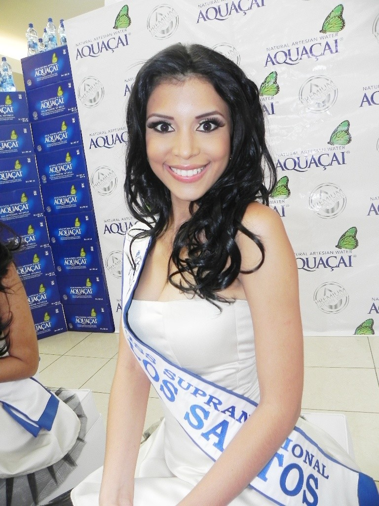 Road to Miss Supranational PANAMA 2011 618
