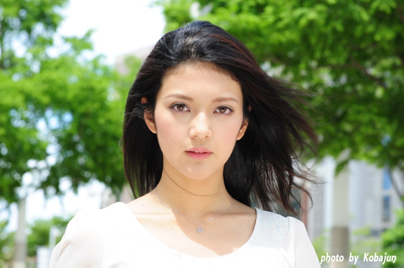 Road to Miss Universe Japan 2011 A61